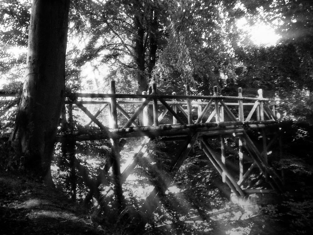 Grandmother's Bridge by Regicollis