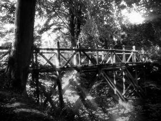 Grandmother's Bridge by Regicollis