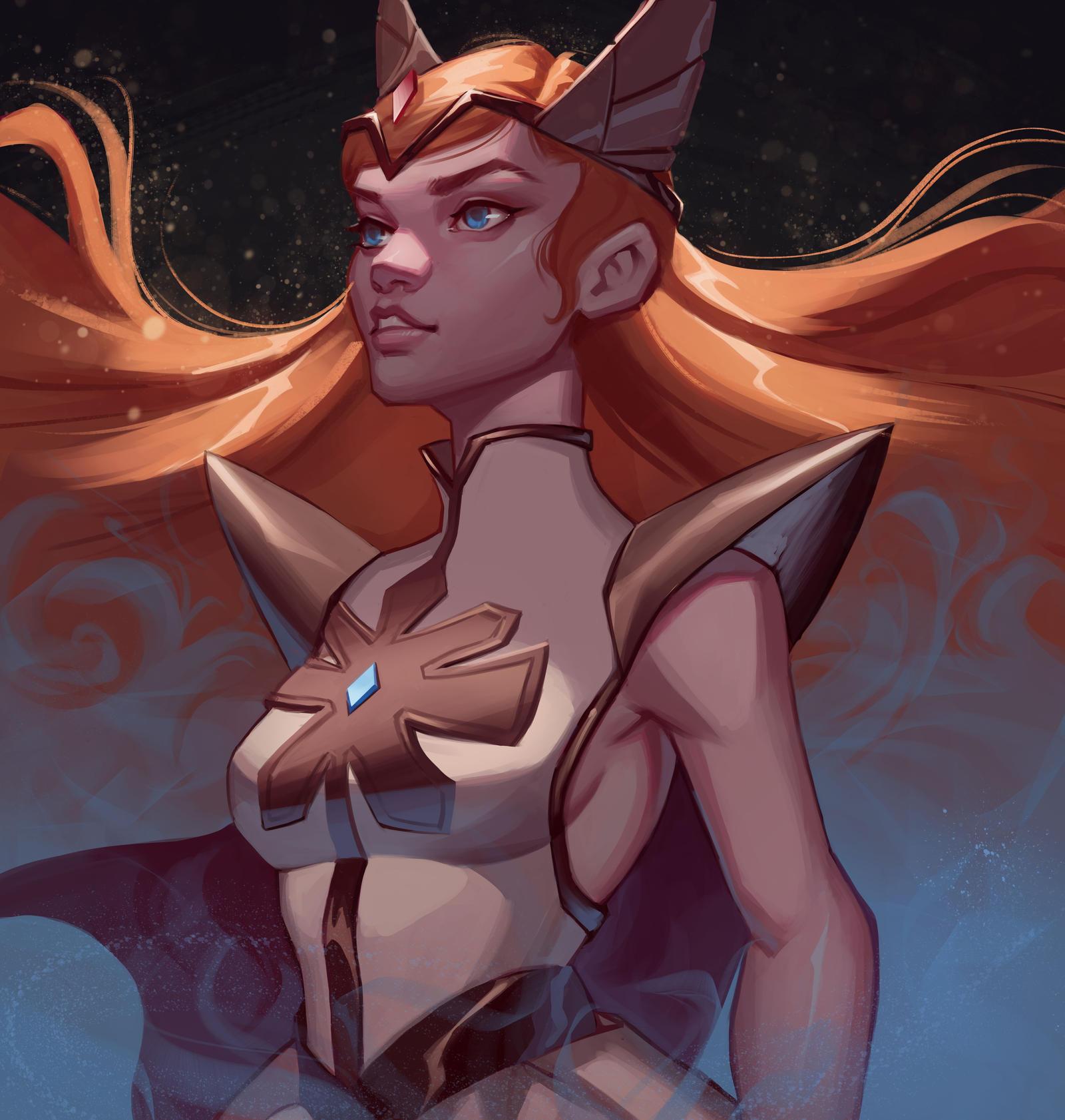 She-ra 2