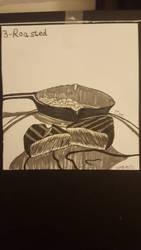 Day 3- Roasted by Yuki--musume