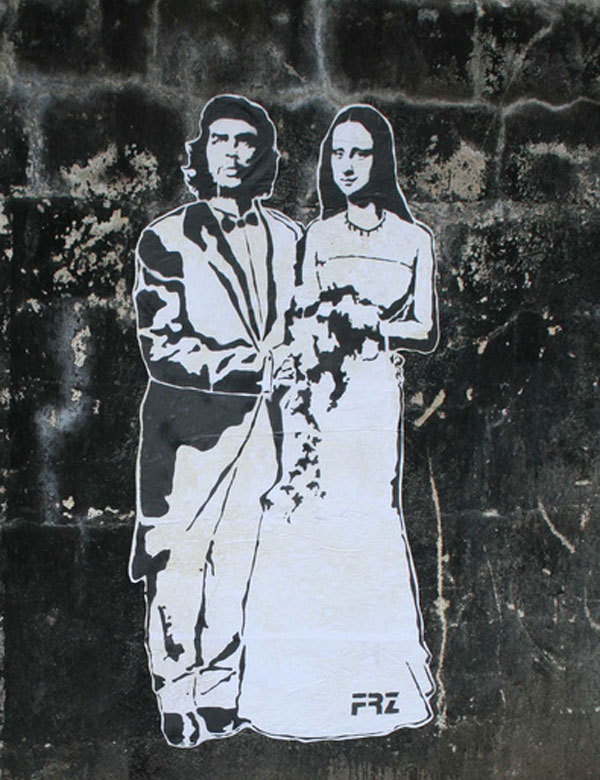 newlywedz by iamfrz