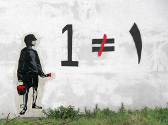 1 = 1 by iamfrz
