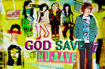 GOD SAVE NU-RAVE