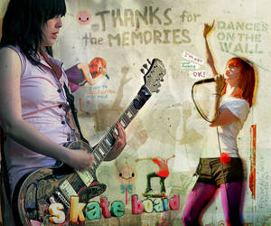 positive music rules the world by psychedelic-princess