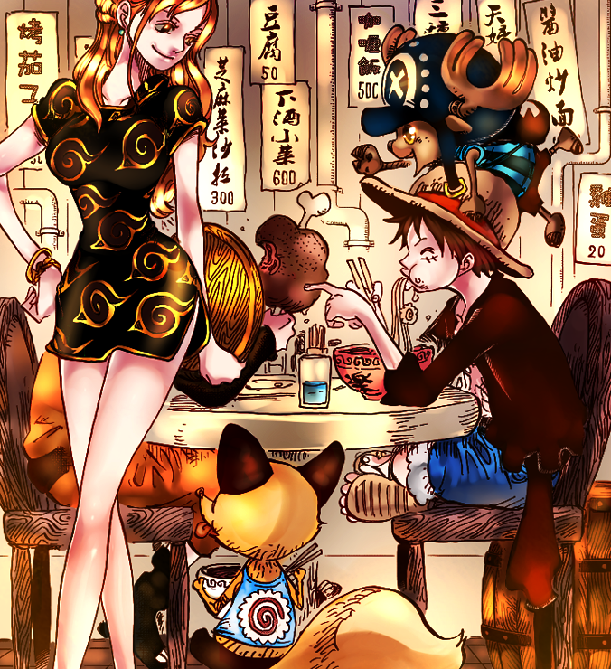 One Piece 766 By Alisian On DeviantArt