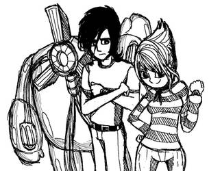 symbionic titan by Blade-dA