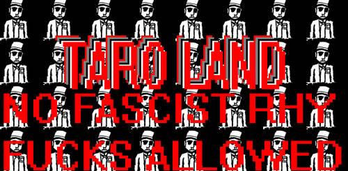 limited edition taroland banner by Blade-dA