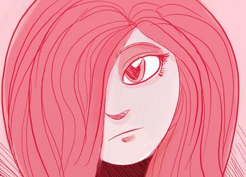 redhead by Blade-dA