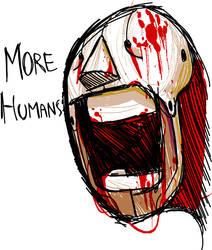 more humans by Blade-dA