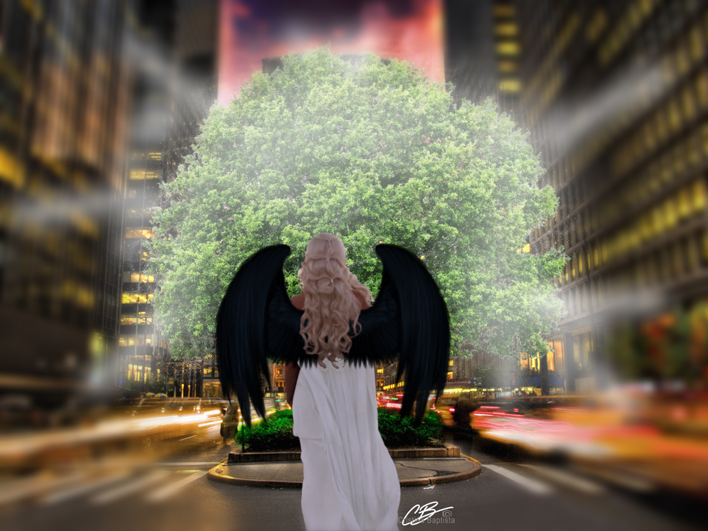 Tree of Life by AnnMoon