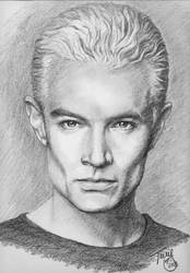 James Marsters by TerryXart