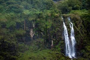iguazu falls 4 by CO2PHOTO-stock