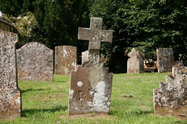 Stone Cross 2 - Stock