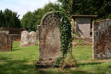 Tombstone - Stock