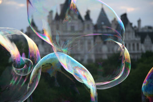 Bubbles - Stock