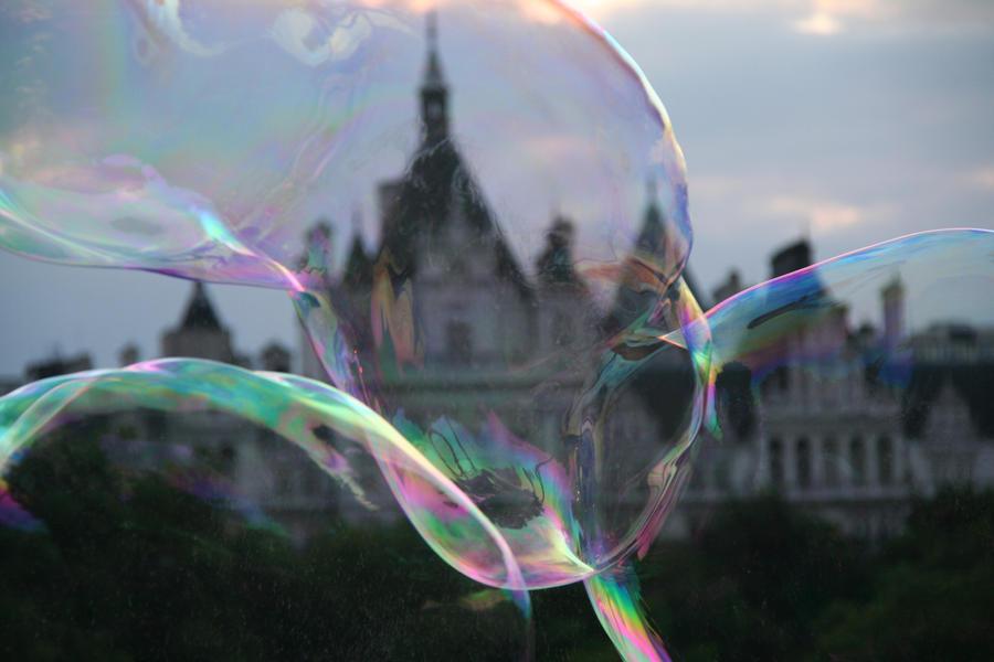 Bubbles 2 - Stock