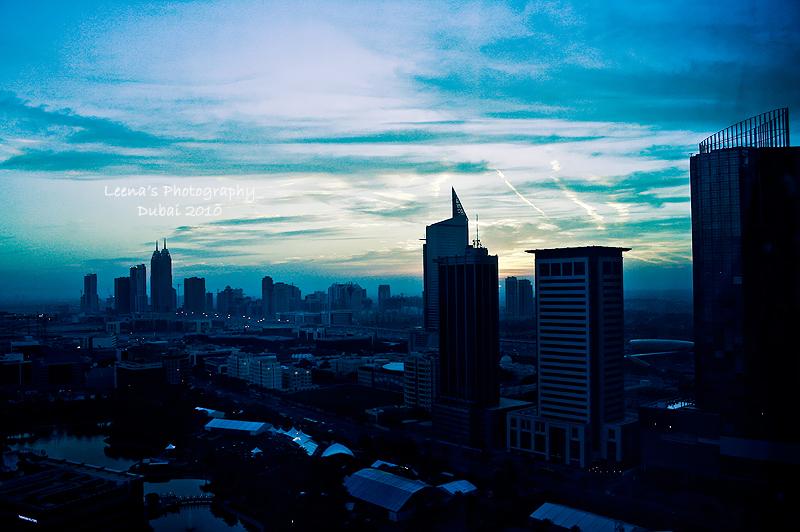 Dubai by Lovely-LEEN