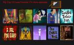 My Top Ten Worst Tv Episodes