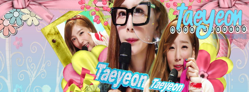 SNSD Taeyeon Cover by YulTaeng-daphneee
