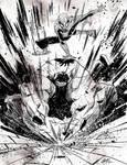 Hulk-spiderman