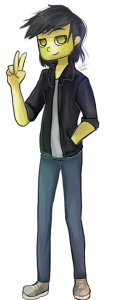 Fulcrox's Profile Picture