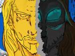 Skitter V Scion: Dawn of Khepri