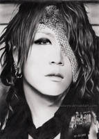 the GazettE- Ruki