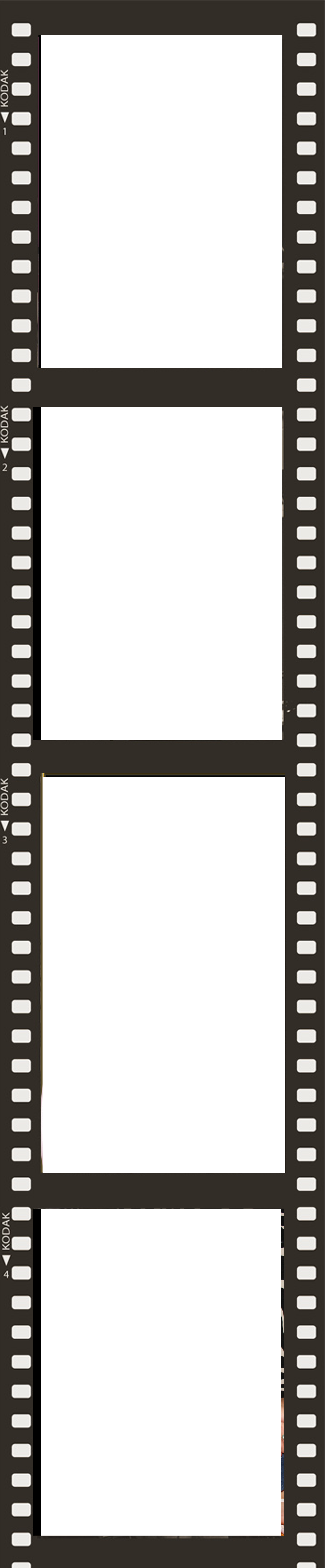 Film strip by volframia20