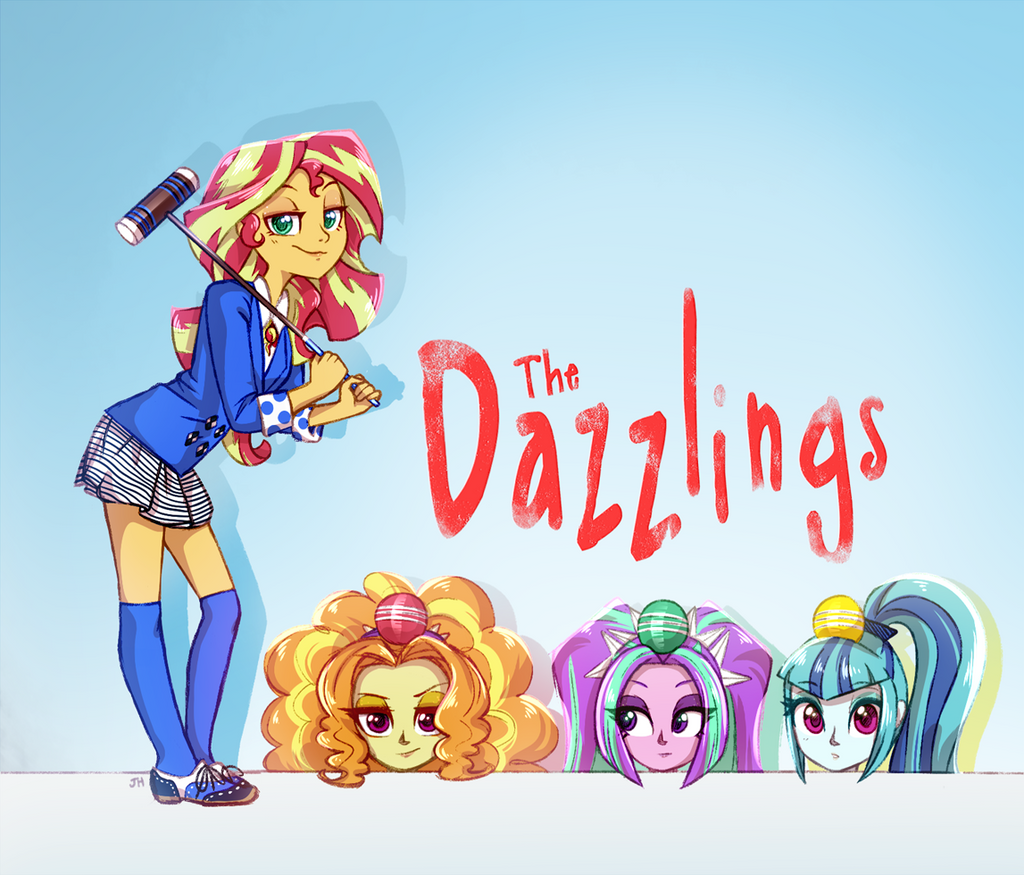the_dazzlings__heathers_parody__by_jumbl