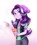 Glim and crepes