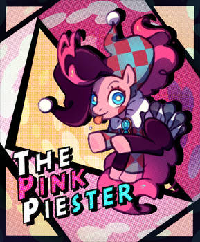 The Pink Piester