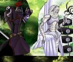SMT: P3 - Messiah and Thanatos