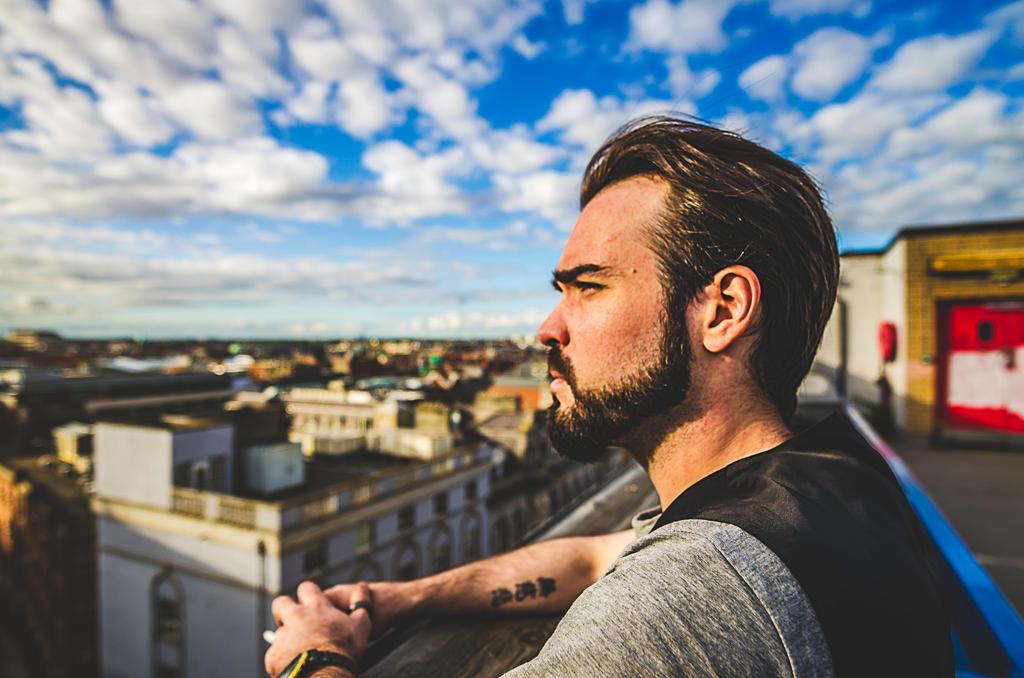 Dublin onlook by Simili84