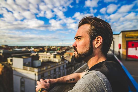 Dublin onlook