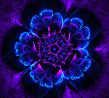 Purple Feelings by SparklingSary