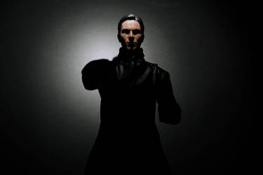 Equilibrium - Cleric John Preston - #1 by Bamagiotis