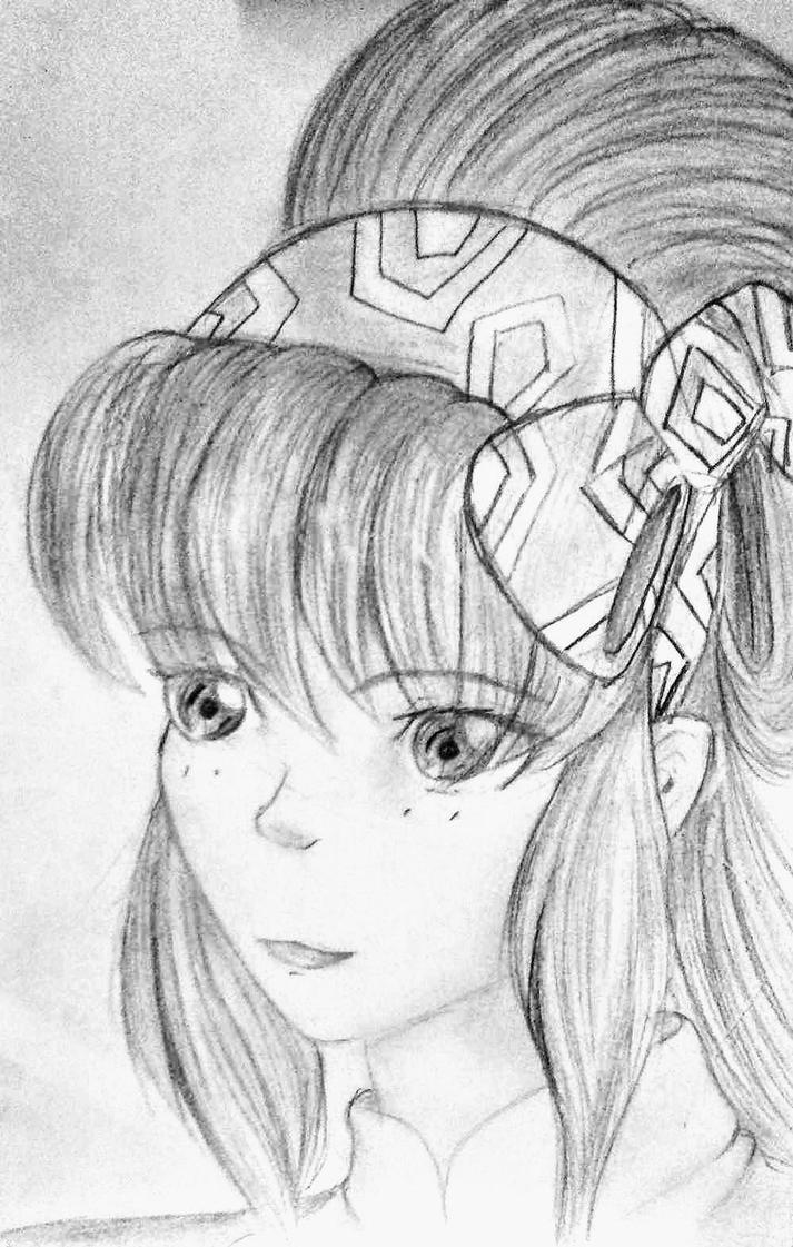 Lyfia by kakashi-copycat-kun