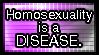 Homosexuality by GodIsAFake
