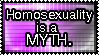 Homosexuality does not Exist by GodIsAFake