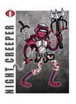 G. I. Joe Fan Art: Night Creeper