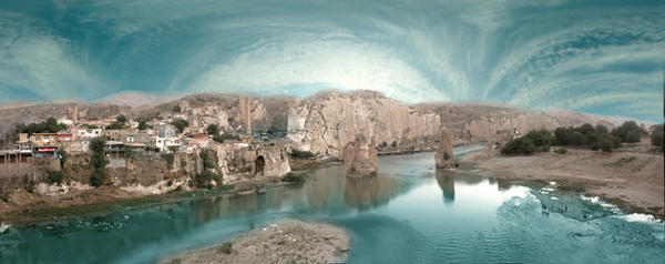 Hasankeyf 3 by bouget