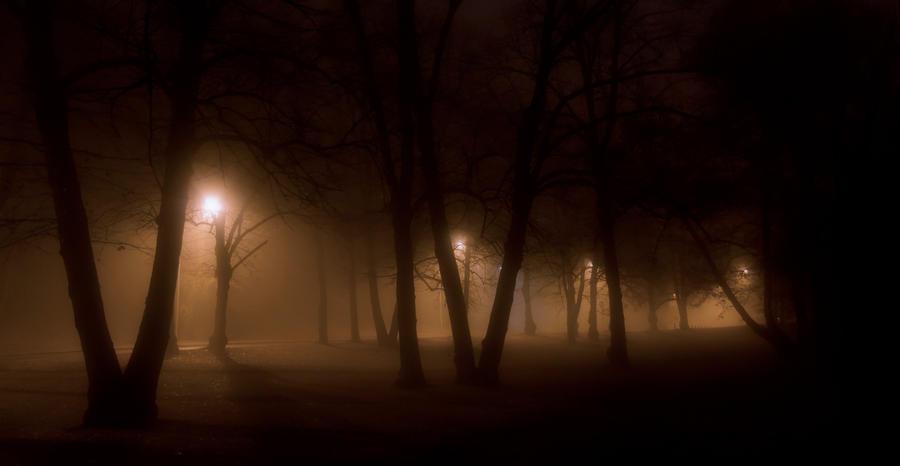 Park by KPerhonen