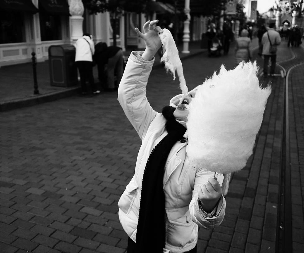 candyfloss by FotobyVarvar