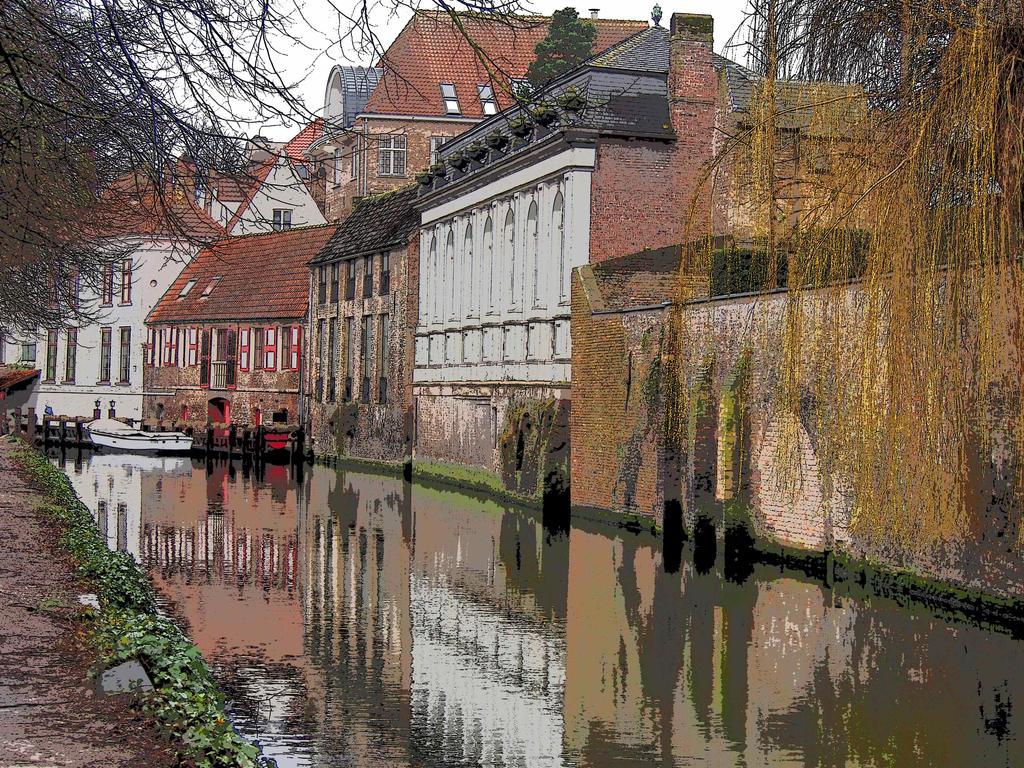 Brugge by FotobyVarvar