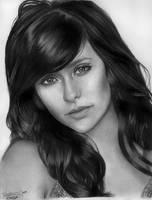 Jennifer Love Hewitt by Tanya-B