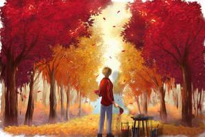 Dream of Autumn