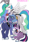 The Play Ponies