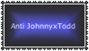 anti Johnny x Todd by extravagantstar