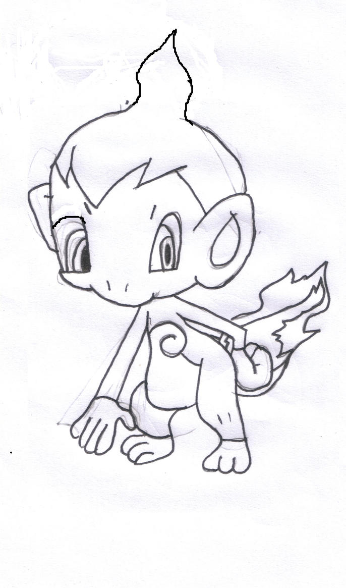 chimecho coloring pages - photo#30