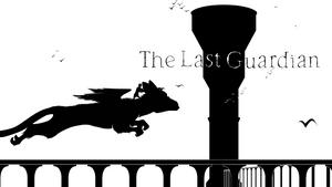 The last guardian : wallpaper